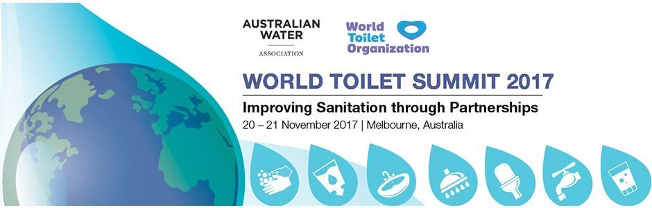 World Toilet Summit 2017 - World Toilet Organization